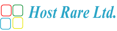 Hostrare Limited Logo
